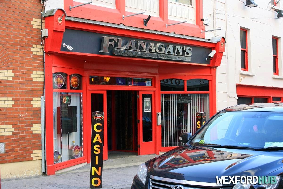 Flanagan's, Wexford