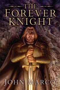 THE FOREVER KNIGHT<br>A Kirkus Top Pick!