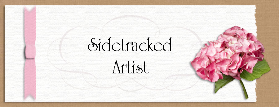 Sidetracked Artist