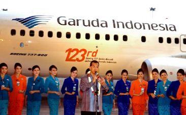 Job Vacancy PT Garuda Indonesia (Persero) Tbk