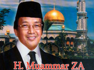 DOWNLOAD MP3 TILAWAH QORI' H. MUAMMAR ZA