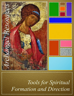 Tools for Spiritual Formation and Direction