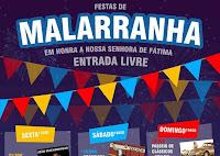 MALARRANHA (MORA): FESTAS POPULARES