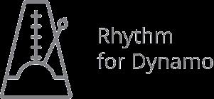#GetRhythm for Dynamo