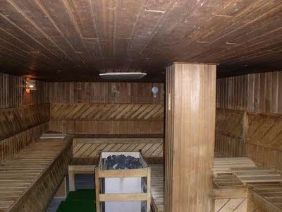 sauna Bruxelles GAY THERMES OASIS SAUNA