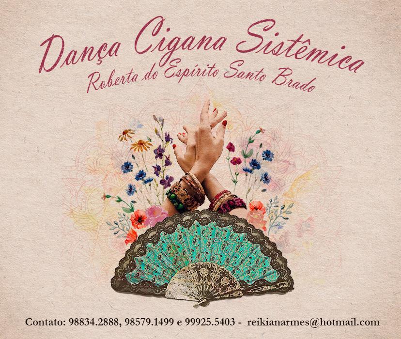 Dança Cigana Sistêmica