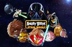 Descargar Angry Birds Star Wars para iPhone y iPad gratis.