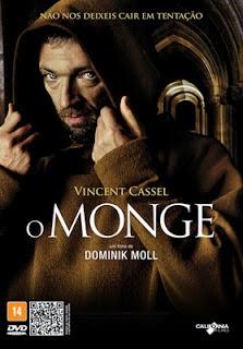 O Monge Dublado