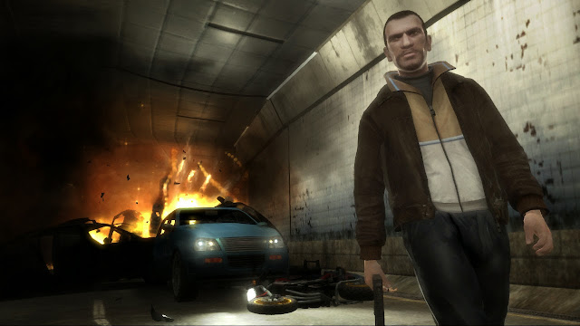 Grand theft auto 4 dating