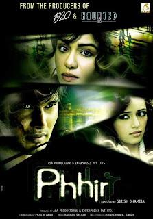 Phhir (2011) hindi movie song download