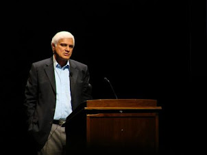 Ravi Zacharias: The Existence of God