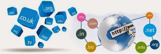 Domain Internet Meningkat 280 Juta di 2014