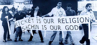 Famous Quotes on Sachin Tendulkar