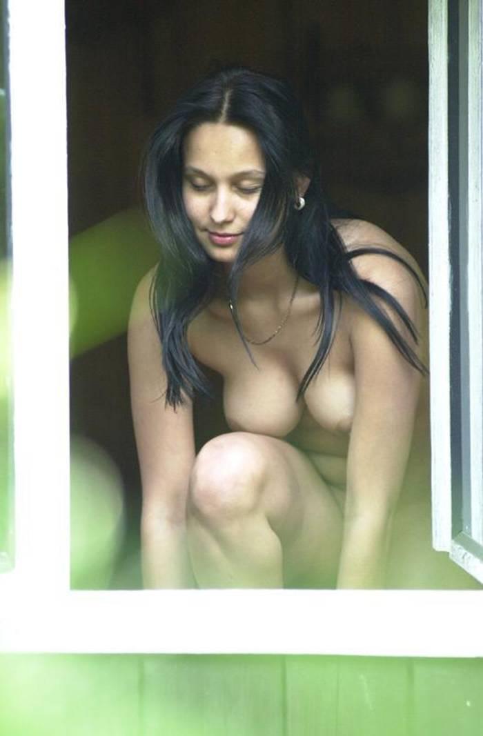 Увидел голую соседку и фото 402-116