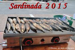 SARDINADA 2015