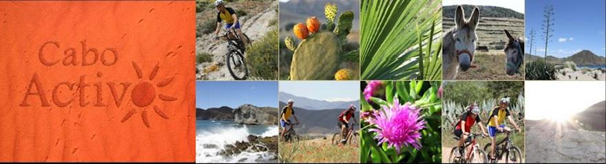 CaboActivo - Sport und Natur am Cabo de Gata