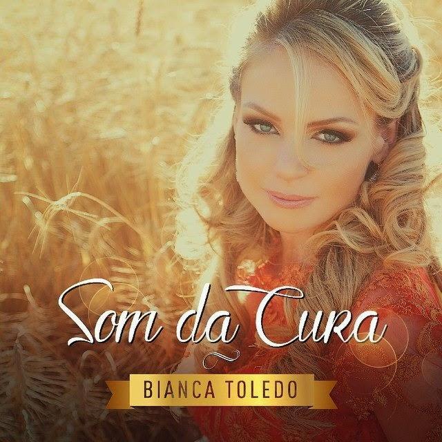 Bianca Toledo - Som da Cura (2014)