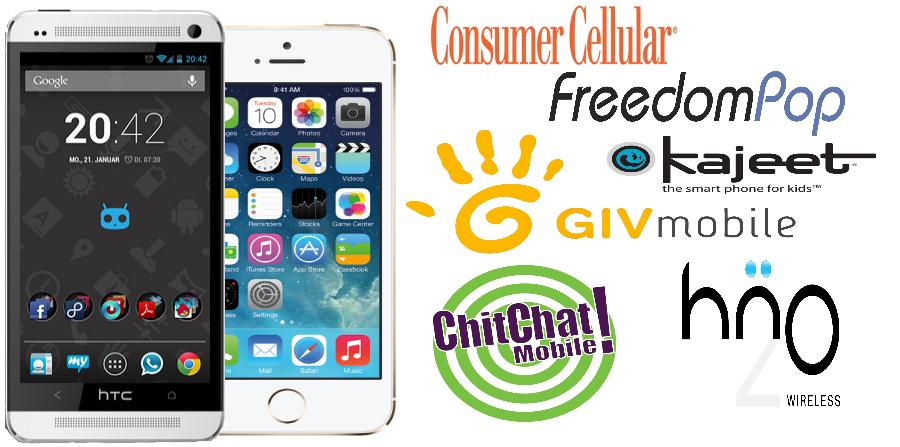 Best No Contract Phone Plans ( Prepaid Plans ) You Can Found Online