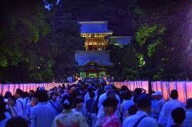 Festival Event dan Kegiatan Bulan September 2013 di Jepang