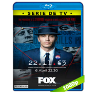 11 22 63 (2016) Temporada 1 Completa Full HD 1080p Audio Ingles 5.1 Subtitulada