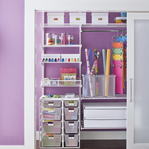 Sugar Fresh Organizing Ideas