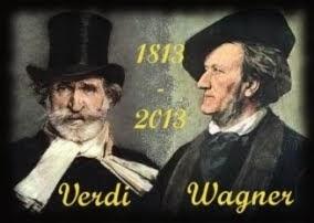 Bicentenario Verdi y Wagner
