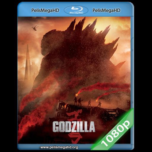 GODZILLA (2014) 1080P HD MKV INGLÉS SUBTITULADO