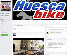 FACEBOOK HUESCA BIKE