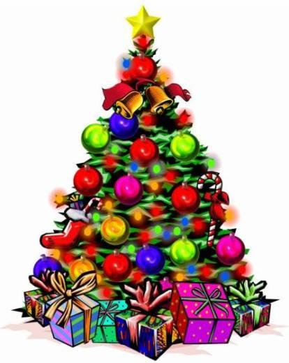 Educahonduras el nacimiento y el rbol navide o en honduras for Arboles de navidad para poner en la pared