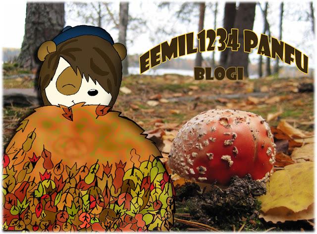 Eemil1234 panfu blogi