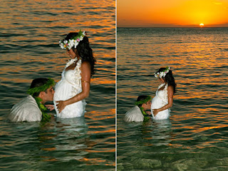 4 Casamento havaiano: Dani Suzuki & Fábio Novaes!