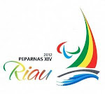 Logo Sea Games XXVI