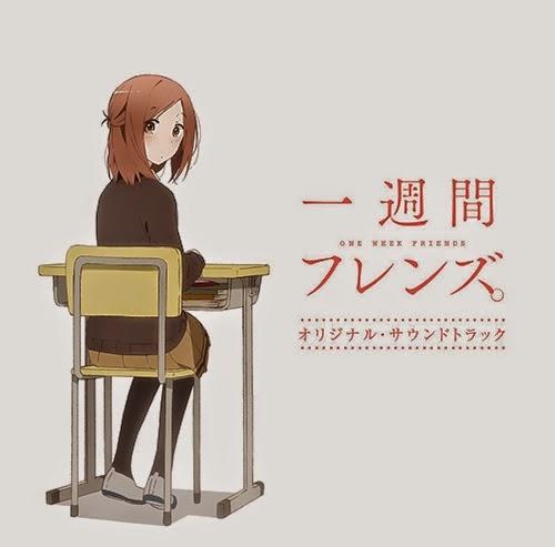 Isshuukan Friends。 Original Soundtrack