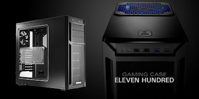 Antec Eleven Hundred Gaming Case Review screenshot 1