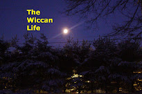 "Please feel free to visit my other blog, ""The Wiccan Life"""