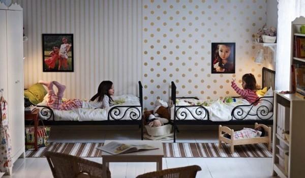 Normal Kids Bedroom inspiring kids bedrooms ideas : best ikea children's room design