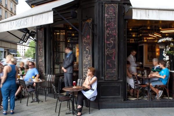 Mars 2014 for Les terrasses parisiennes