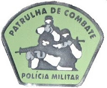 PATRULHA DE COMBATE