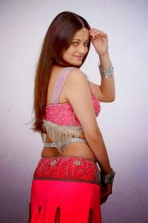 Latest Hot Photo  Shoot of Actress Sneha Ullal