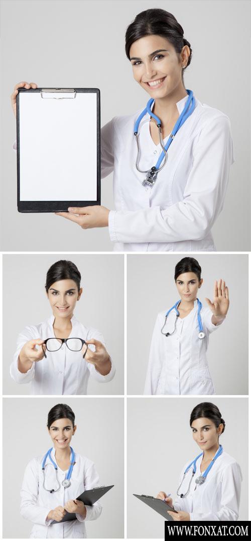 كولكشن استوكات اطباء المجموعة 4 بحجم 60 ميجا بايت