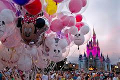 Me ajude a conhecer a Disney