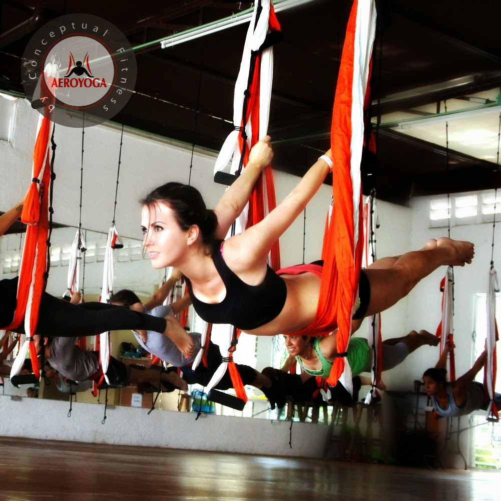 Pics and Text by AeroYoga®. Rafael Martínez executive director from AeroYoga® International present his teacher training in countries like Spain, Mexico, France, Argentina... Follow Rafael Martinez on Facebook, Click here!   Ver el perfil de Conceptual Fitness© en LinkedInInstagram  MAIL: aeroyoga@aeroyoga.info  WhatsApp +34 680 905 699       AERIAL #LOCUST POSE BENEFITS* (#VAIHAYASA SALABHASANA):      THE AERIAL LOCUST CAN BE A  VERY GOOD #POSE FOR STRENGHENING BACK AND ARMS AND DEVELOP SELF CONTROL IN SEVERAL WAYS:      VAIHAYASA YOGA BY AEROYOGA INTERNATIONAL MAKE ATTENTION TO DIFFERENT ASPECTS LIKE A CORRECT JOINT ALIGNEMENT, A FULLY AWARE TO PHYSICAL IMPACT, A RESPIRATORY AND SPIRITAL INTENTION BEYOND THE PHYSYCAL ASPECTS. AEROYOGA WORKS LIKE AN INTEGRAL AND ARTISTIC METHOD FOR A PERSONNAL GROWING...FOLLOW US ON WWW.AEROYOGA.US               #YOGA #Pilates #fitness #pilatesaereo #teacherstraining #Cancún #México #yogaaereomexico #yogaaereoargentina #yogaaereoespaña #Aerial #silks #Swing #acroyoga #acrobacia #formacion #donosti #airetiko #LUFT #aire #España #certificacion #Teacher.