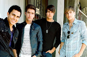 Fotos do Big Time Rush kendall big time rush