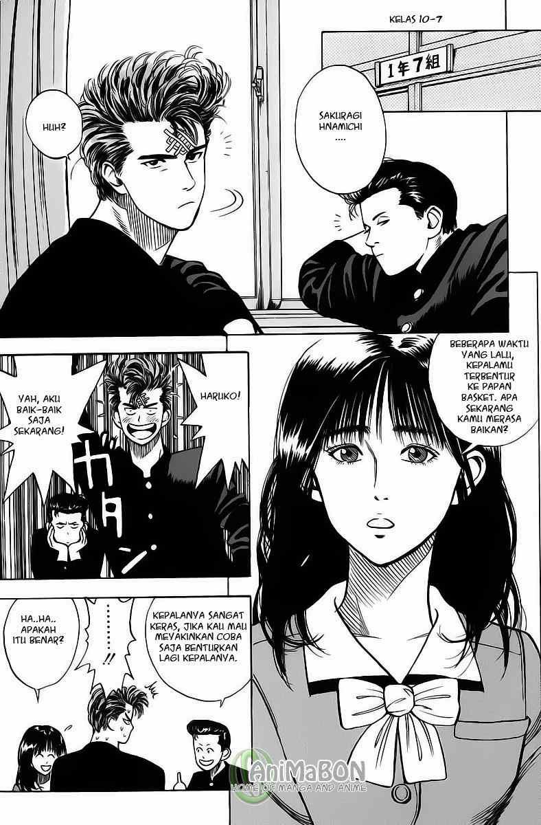 Komik slam dunk 002 3 Indonesia slam dunk 002 Terbaru 2 Baca Manga Komik Indonesia 