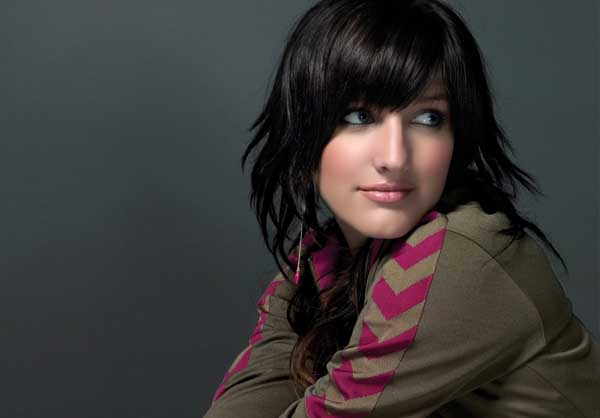 Top 25 Sexiest women Singers Alive 2012 Ashlee Simpson