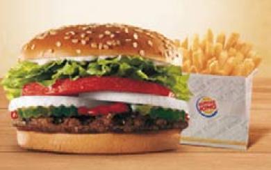 buoni sconto Burger King 2014