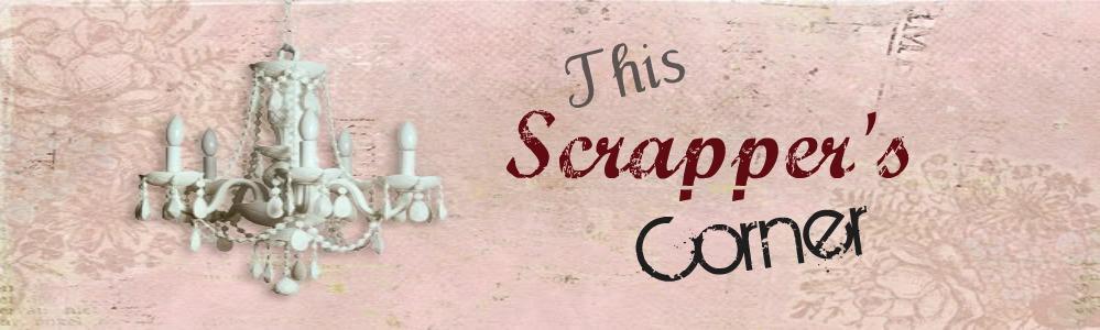 This Scrapper's Corner