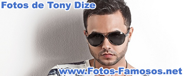 Fotos de Tony Dize