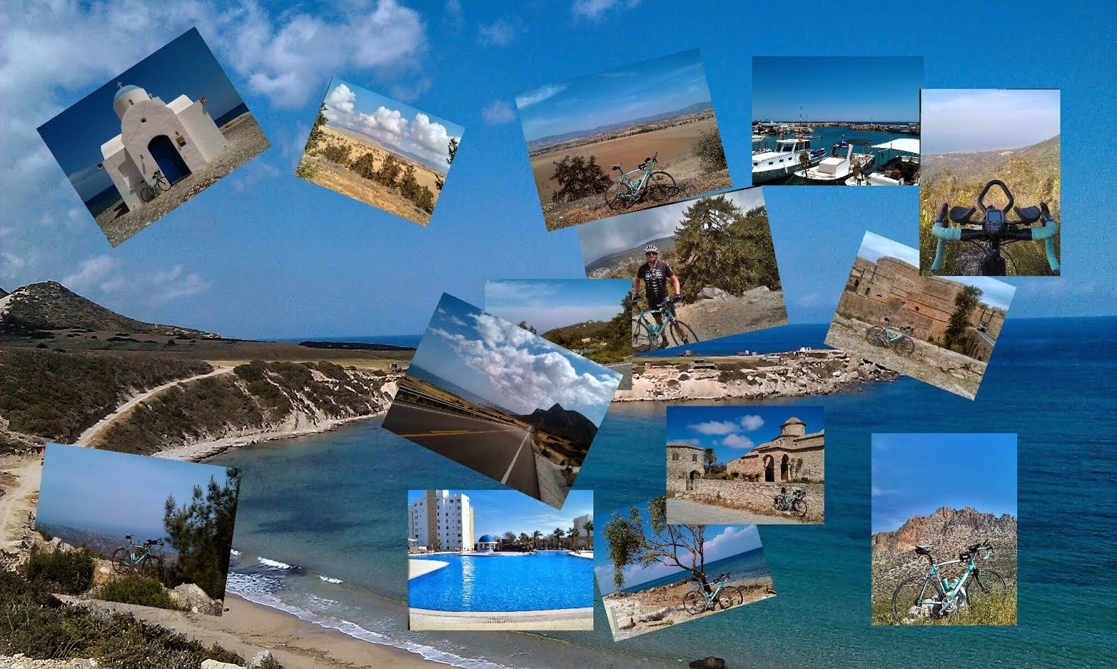 Group & Club Tours in Northern Cyprus ride somewhere different!