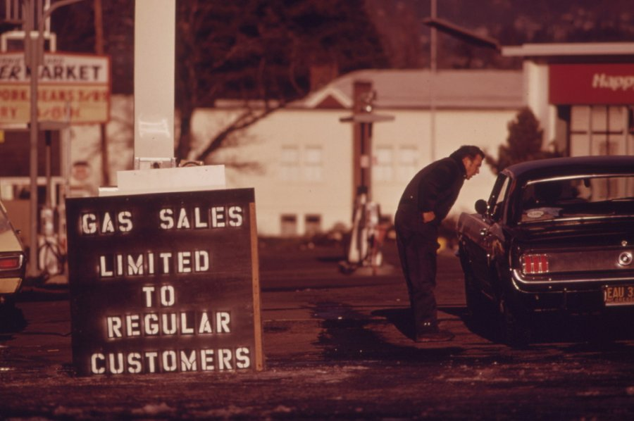 gas and energy crisis Gasoline prices and energy policy 2000 energy crisis by james r  residents of the northeast are getting the other barrel of the energy shotgun -- high gas prices.